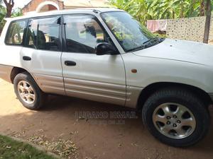 Toyota RAV4 1999 Silver | Cars for sale in Dar es Salaam, Kinondoni