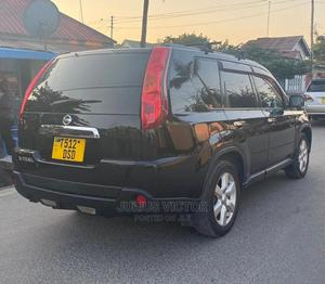 Nissan X-Trail 2009 Black   Cars for sale in Dar es Salaam, Kinondoni