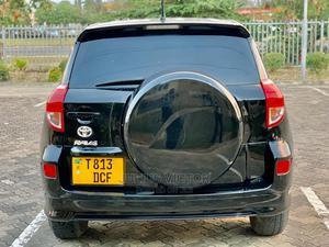 Toyota RAV4 2008 Black | Cars for sale in Dar es Salaam, Kinondoni