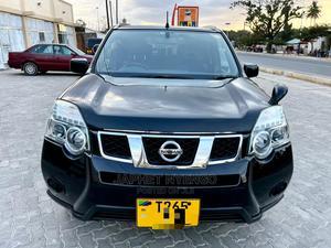 Nissan X-Trail 2011 2.0 Petrol XE Black | Cars for sale in Dar es Salaam, Kinondoni