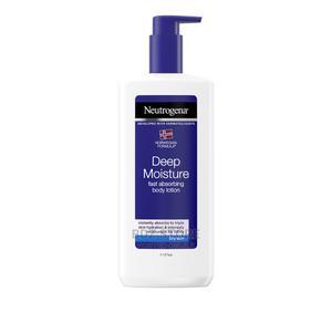 Neutrogena Deep Moisture | Skin Care for sale in Dar es Salaam, Kinondoni