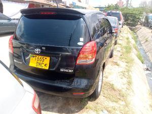 Toyota Corolla Spacio 2004 1.5 X Black   Cars for sale in Dar es Salaam, Kinondoni