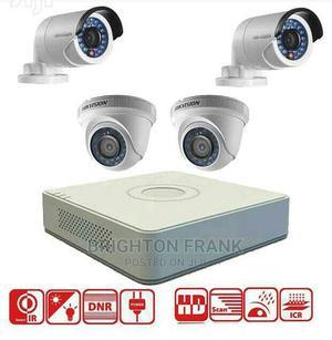 CCTV Camera | Security & Surveillance for sale in Dar es Salaam, Kinondoni