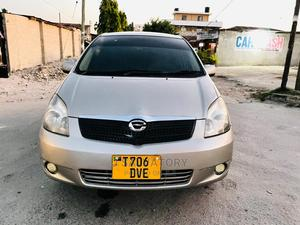 Toyota Corolla Spacio 2004 1.5 X Gold | Cars for sale in Dar es Salaam, Kinondoni
