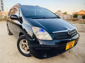 Toyota Corolla Spacio 2004 Black | Cars for sale in Dar es Salaam, Kinondoni
