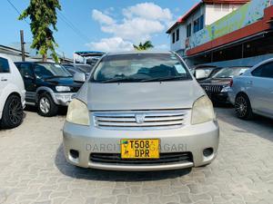 Toyota Raum 2004 Silver | Cars for sale in Dar es Salaam, Kinondoni