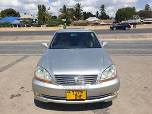 Toyota Mark II 2003 2.0 AWD Silver   Cars for sale in Dar es Salaam, Temeke