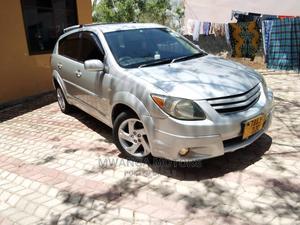 Toyota Voltz 2003 Silver   Cars for sale in Dar es Salaam, Kinondoni