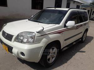 Nissan X-Trail 2003 2.0 Comfort Off White | Cars for sale in Dar es Salaam, Kinondoni
