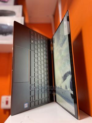 Laptop HP Spectre X360 13 16GB Intel Core I7 SSD 512GB   Laptops & Computers for sale in Dar es Salaam, Kinondoni