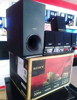 Sony Home Theater   Audio & Music Equipment for sale in Dar es Salaam, Ilala