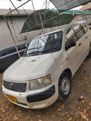 Toyota Succeed 2009 White | Cars for sale in Dar es Salaam, Kinondoni