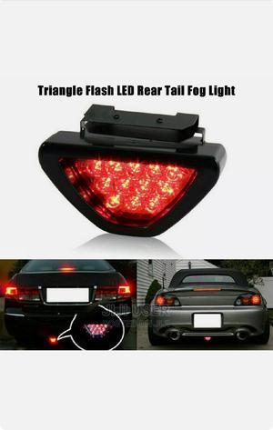 Led Lens Warning Brake Tail Light   Vehicle Parts & Accessories for sale in Zanzibar, Mjini Magharibi