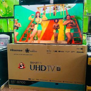 Hisense Inch 65 Smart 4k | TV & DVD Equipment for sale in Dar es Salaam, Ilala