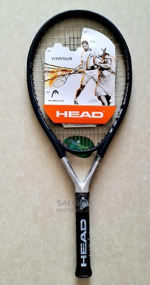 Head Tennis Racquet Ti S6 Model | Sports Equipment for sale in Dar es Salaam, Kinondoni
