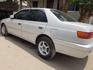 Toyota Premio 2001 Silver | Cars for sale in Dar es Salaam, Kinondoni