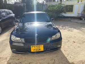 BMW 320i 2005 Black | Cars for sale in Dar es Salaam, Ilala