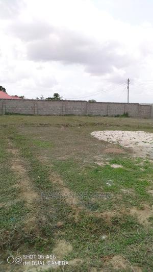 Plot for Sale Mtonikijichi   Land & Plots For Sale for sale in Temeke, Temeke