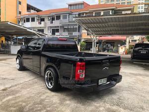 Chevrolet Rezzo 2011 Black   Cars for sale in Dar es Salaam, Ilala