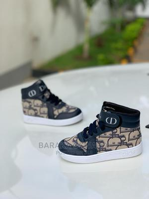Dior Kids Sneakers | Children's Shoes for sale in Dar es Salaam, Ilala