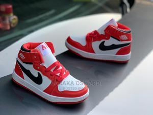 Airjordan Kids Sneakers | Children's Shoes for sale in Dar es Salaam, Ilala