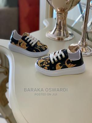 Simple Kids Sneakers | Children's Shoes for sale in Dar es Salaam, Ilala