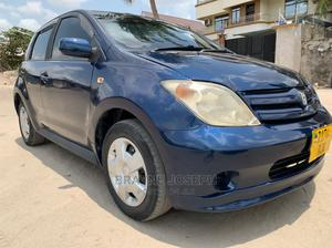 Toyota IST 2004 Blue   Cars for sale in Dar es Salaam, Kinondoni