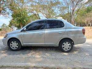 Toyota Platz 2001 Silver   Cars for sale in Dar es Salaam, Kinondoni