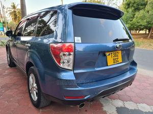 Subaru Forester 2008 2.0 X Active Blue | Cars for sale in Dar es Salaam, Kinondoni