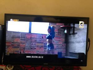 Samsung Slim TV Inch32 | TV & DVD Equipment for sale in Dar es Salaam, Kinondoni