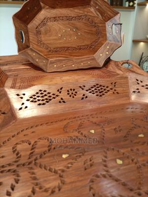 Wooden Tray   Kitchen & Dining for sale in Dar es Salaam, Kinondoni