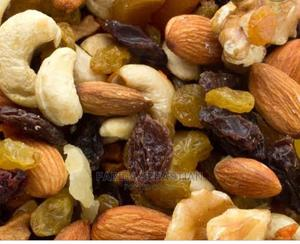 Trail Mix - Nuts Fruits and Seeds | Meals & Drinks for sale in Dar es Salaam, Kinondoni