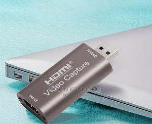 Video Capture Card HDMI | Accessories & Supplies for Electronics for sale in Dar es Salaam, Kinondoni