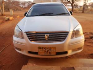 Toyota Premio 2003 White | Cars for sale in Mbeya Region, Mbeya City
