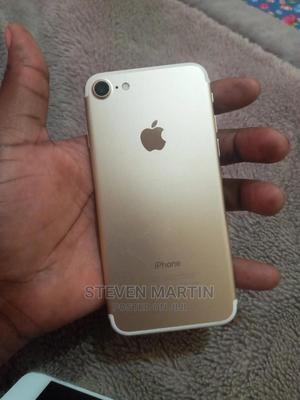 Apple iPhone 7 128 GB Gold | Mobile Phones for sale in Mbeya Region, Mbeya City