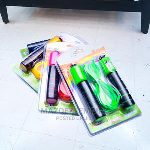 Jumping Rope | Sports Equipment for sale in Dar es Salaam, Ilala