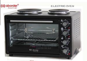 Oven Yenye Majiko Mawili Juu | Kitchen Appliances for sale in Dar es Salaam, Ilala