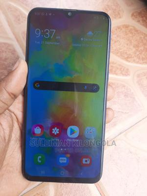 Samsung Galaxy M20 32 GB Blue | Mobile Phones for sale in Dar es Salaam, Kinondoni