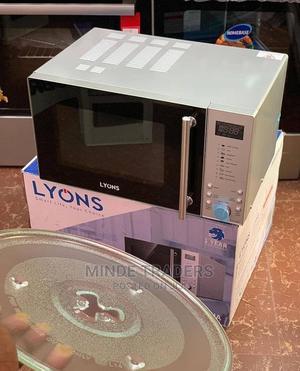 Lyons Microwave | Kitchen Appliances for sale in Dar es Salaam, Ilala