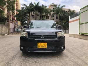 Toyota Raum 2010 Black   Cars for sale in Dar es Salaam, Kinondoni