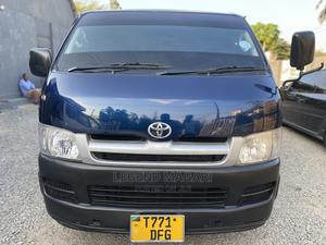 Toyota Lite-Ace 2008 Blue   Cars for sale in Dar es Salaam, Kinondoni