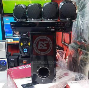 LG Home Theater Watts 300   Audio & Music Equipment for sale in Dar es Salaam, Ilala