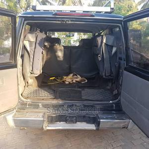 Toyota Land Cruiser 1994 Black | Cars for sale in Dar es Salaam, Kinondoni