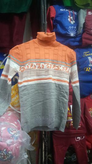 Pull Neck Za Kijanja | Clothing for sale in Dar es Salaam, Ilala