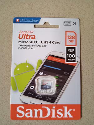Sandisk Original Memory Card | Accessories for Mobile Phones & Tablets for sale in Dar es Salaam, Ilala