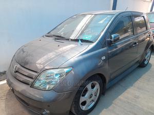 Toyota IST 2004 Gray | Cars for sale in Dar es Salaam, Kinondoni