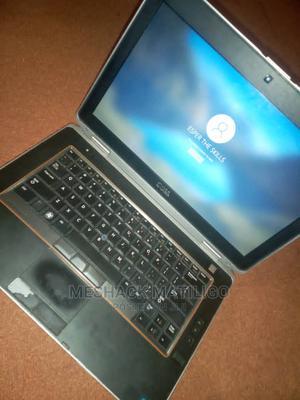 Laptop Dell Latitude E6430 4GB Intel Core I5 HDD 500GB | Laptops & Computers for sale in Dar es Salaam, Ilala