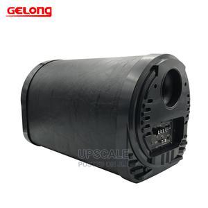 Gelong Speaker Car Audio   Audio & Music Equipment for sale in Dar es Salaam, Kinondoni
