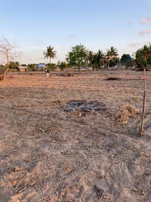 Viwanja Chanika Kwa Kikwayu ,Njoo Ukae Karibu Na Stand   Land & Plots For Sale for sale in Ilala, Chanika