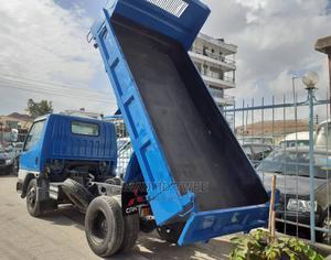 MITSUBISHI Canter   Trucks & Trailers for sale in Dar es Salaam, Kinondoni